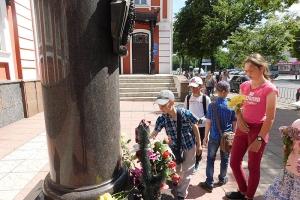 В Орле почтили 100-летие со дня гибели Великого Князя Михаила Романова