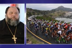 За чистый спорт: Церковь и Олимпийское движение (Сила веры: диалоги)