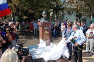 Орловские священнослужители пряняли участие в городских торжествах в канун Дня освобождения Орла