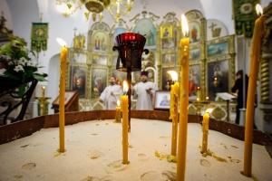 В храмах епархии молились о жертвах геноцида казаков в день 100-летия его начала