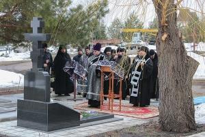 В 11-ю годовщину кончины архиепископа Паисия орловчане молились о почившем Архипастыре