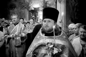 Преставился ко Господу протоиерей Марк Боронтов