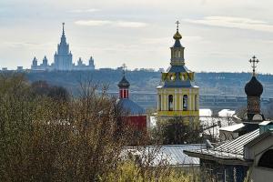 Владимир Легойда рассказал о том, как Церковь ведёт диалог с обществом