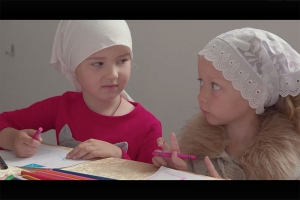 Всем миром: приход в Становом Колодце планирует открыть детскую площадку