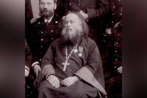 В Орле проходит выставка о священнике-краеведе Илии Ливанском
