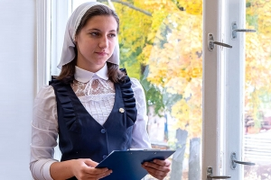Педагоги региона познакомились с опытом Орловской православной гимназии во имя сщмч. Кукши