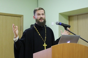 Иеромонах Геннадий (Войтишко): «Воскресная школа — это про передачу смыслов, а не про вероучительные определения»