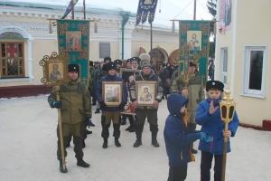 В Орловской митрополии молитвенно помянут жертв расказачивания