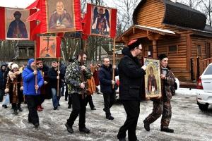 Орёл присоединился к международной акции «Муромская дорожка»