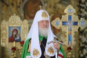 Послание Святейшего Патриарха Кирилла в Неделю 3-ю по Пасхе, святых жен-мироносиц