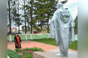 Никто не забыт: в канун Дня Победы мценские священники молятся о павших воинах