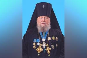 В день тезоименитства архиепископа Паисия на могиле Архипастыря состоялась панихида