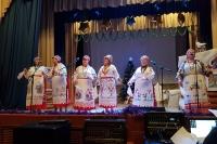 Монастырь в селе Долбенкино собрал более 800 подарков для детей Дмитровского района