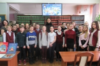 Диалоги о радости и милосердии: во Мценске прошли Рождественские чтения для школьников