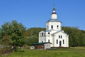 Горчаков Александр / temples.ru