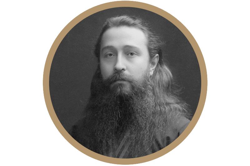Протоиерей Аркадий Обленский